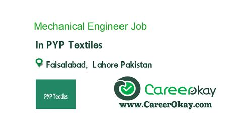 catia design engineer job description mechanical engineer job in pyp textiles in faisalabad