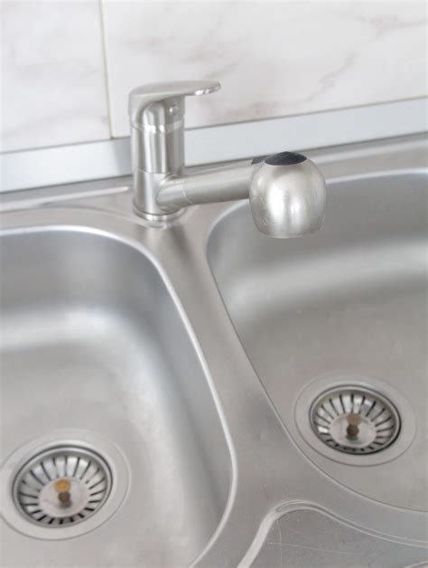 how to clean stainless sink best way to clean stainless steel sink without heavy chemicals