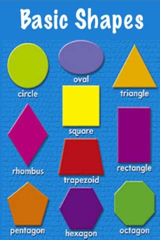 basic shapes for ios free download and software reviews