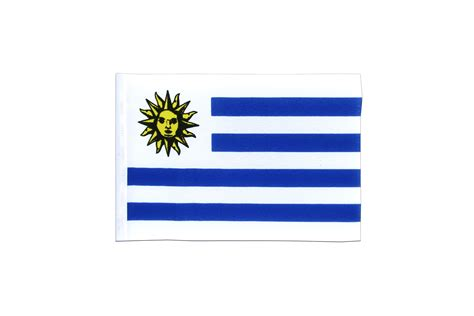 flags of the world uruguay mini uruguay flag 4x6 quot royal flags
