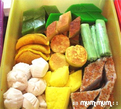 kuih muih i know what i ate last summer all about malaysia taiwan holidays australia s 1