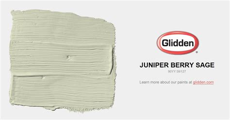 juniper berry paint color glidden paint colors