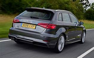 audi a3 sportback s line 2016 uk wallpapers and hd