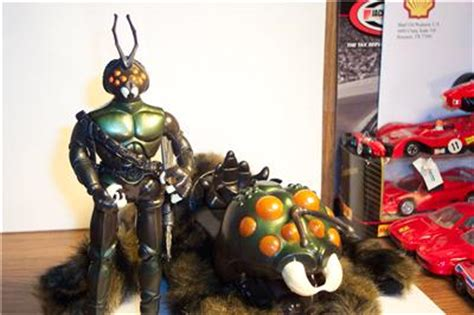 insect figure 80s the 10 best toylines of the 80s the robot s voice
