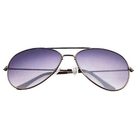 eyeglasses anti reflective polarized pilot