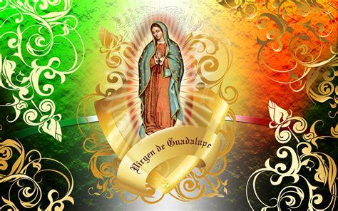 Imagenes De La Virgen De Guadalupe Fondos | 9 bonitos fondos de pantalla virgen guadalupe im 225 genes
