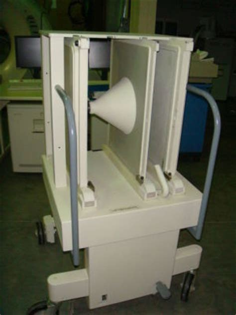 used siemens pinhole collimator nuclear for sale