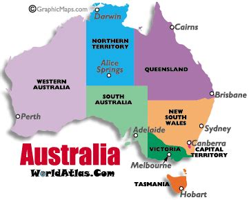 australia time zone map current times and dates