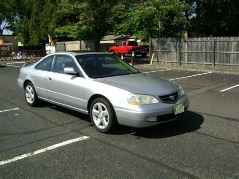 2001 acura cl coupe buy used 2001 acura cl type s coupe 2 door 3 2l low