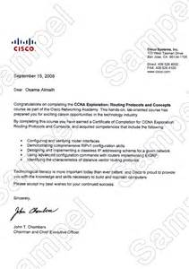 Certification Letter For Trainee Certificates And Letters