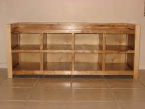 shoe storage bench plans bing images