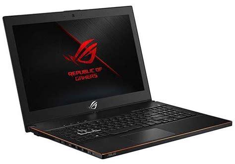 asus rog zephyrus m gm501 gaming laptop gadgetsin