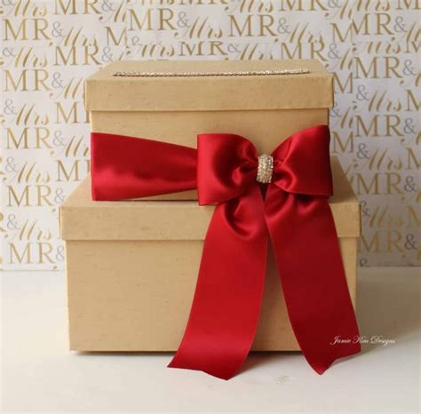 Bridal Shower Gift Card Box - 17 best images about bridal shower gift ideas on pinterest personalized wedding