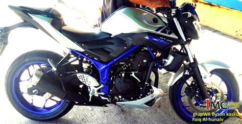 Yamaha Mt 25 250cc yamaha mt 25 de 250cc a caminho motorede