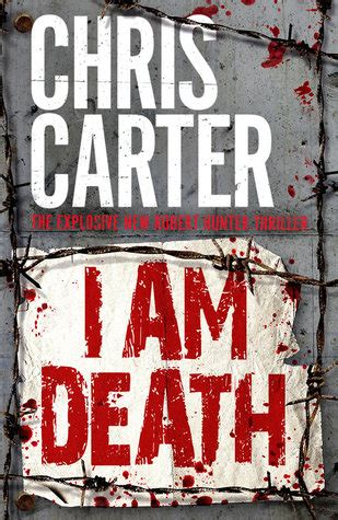 that i died books i am by chris reviews discussion