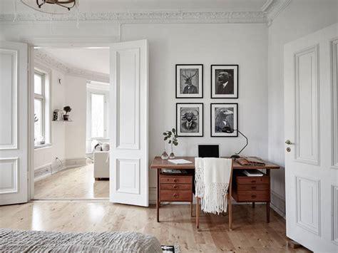mid century moderne wohnzimmer mid century modern interior in an building coco
