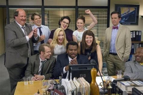 Office Finale by The Office Finale Ratings Thursday S Episode Hits