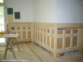 Adding Wainscoting Diy Wainscoting Paneling Adds Value And Style To Your Home