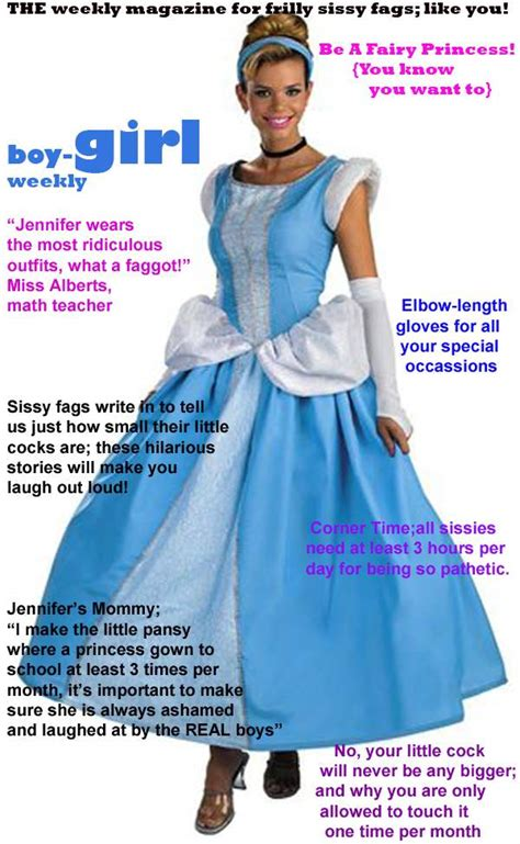boy becomes sissy girl caption jennifers favorite sissy captions boy girl weekly