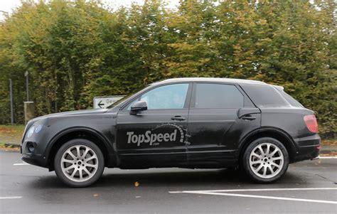 2016 bentley falcon 2017 bentley bentayga picture 571732 car review top