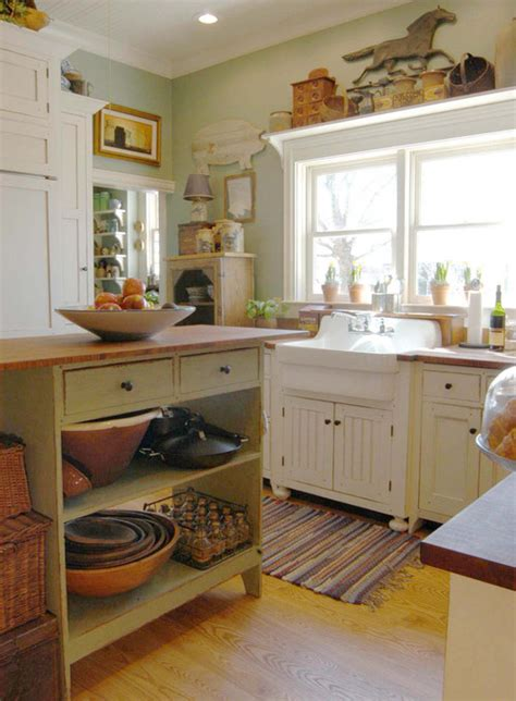 cottage country kitchen charming country kitchen content in a cottage