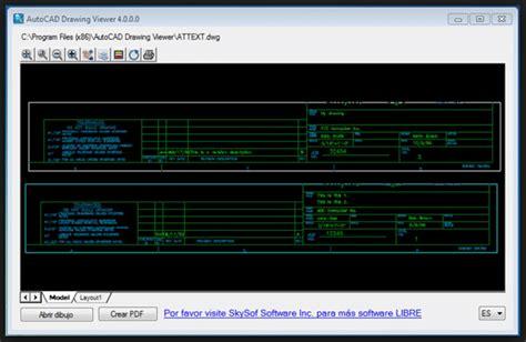 dxf file viewer tools  windows techwhoop