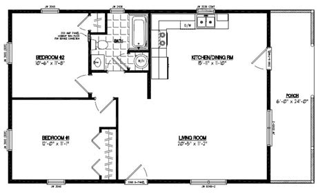 24 x 36 house plan 24 x 28 house plans pictures to pin on pinsdaddy