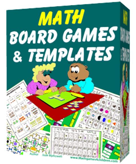 printable math board games for first grade articles the institute of progressive education and learning
