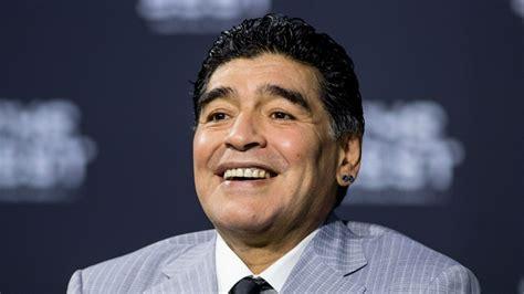 Maradona: Super Eagles Put A Dent On Argentina's Kill Squad Reputation ? Connect Nigeria