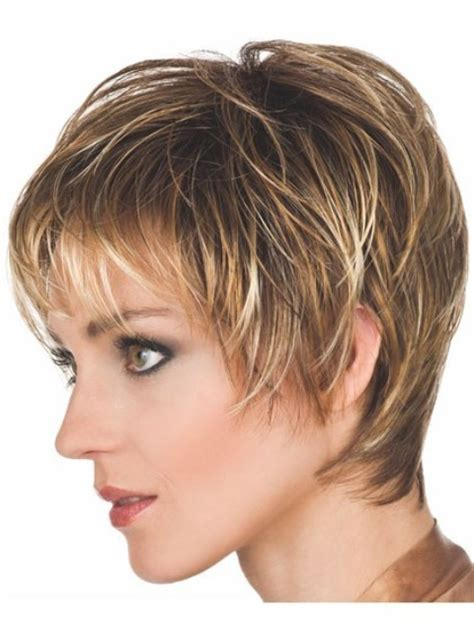 short hairstyles wash and go for the over 50s wash and wear hairstyles for women over 50