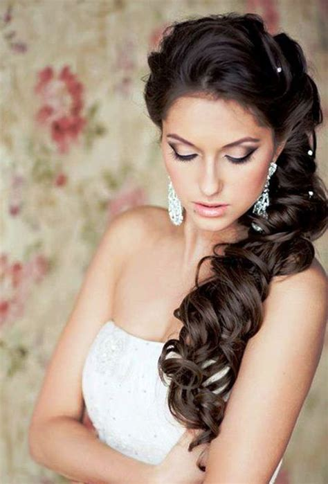 bridal hairstyles of long hair wedding hairstyles for long hair fave hairstyles