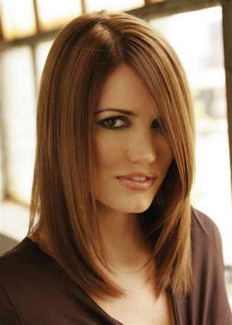 hair cut 2015 spring fashion stilistės konsultacija apvaliam veidui tinka įstriži