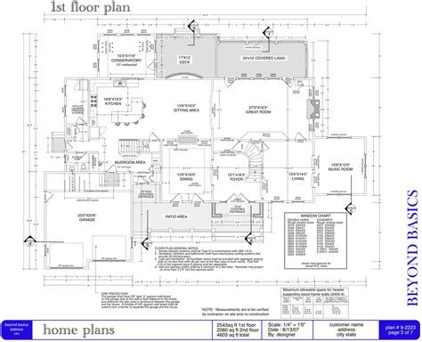 home building plans house plan 2d house plans