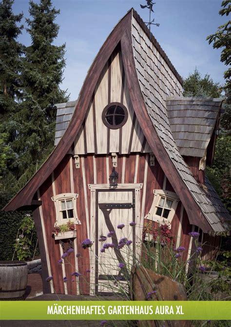 Gartenhaus Nrw