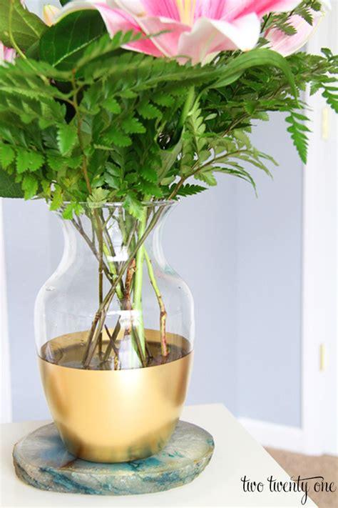 houseplants go glam here s how to make regular plants