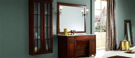 mobili per bagno classici mobili da bagno classici arredo bagno classico