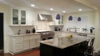 Houzz White Kitchen Cabinets by White Kitchen Cabinets Contemporary Kitchen