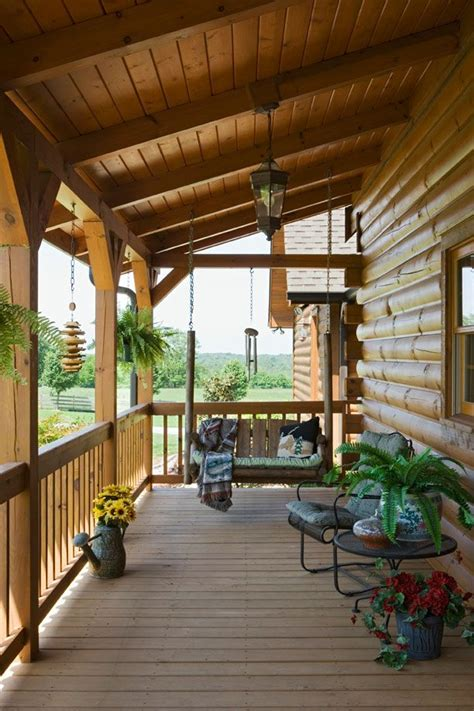 ideas  covered  porches  pinterest
