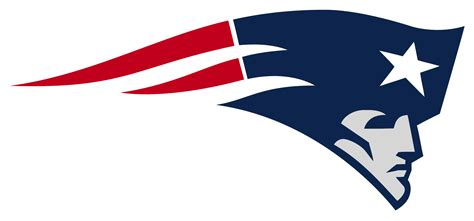 new england patriots logo hunt logo