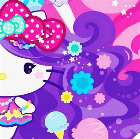 hello kitty wallpaper color violet hello kitty background design violet 3 background check all