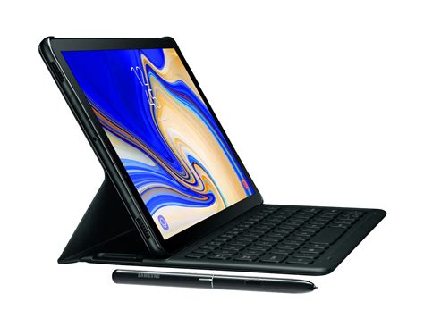 Samsung Tab S4 by Samsung S Galaxy Tab S4 Is A 650 Android Tablet With Laptop Ambitions