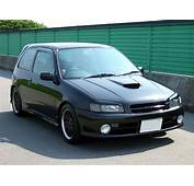 1996 Toyota Starlet Glanza V EP91 Light Modified For Sale