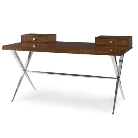 Century Furniture Dining Room Fair Park Metal Base Dining Table With Glass Top 41a 305 Norris Century 559 762 Omni Desk With Metal Base Discount Furniture At Hickory Park Furniture Galleries