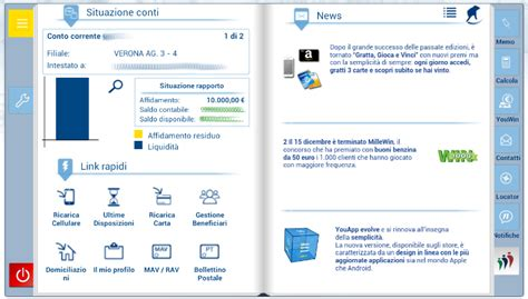 you card banco popolare youapp app android su play
