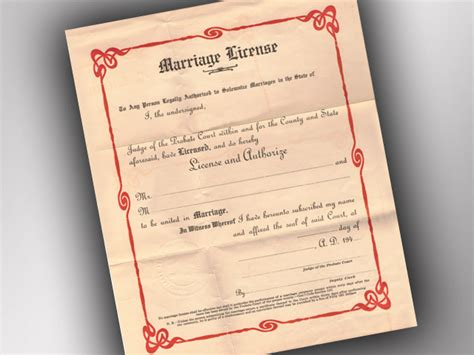 Kentucky Marriage Records Kentucky