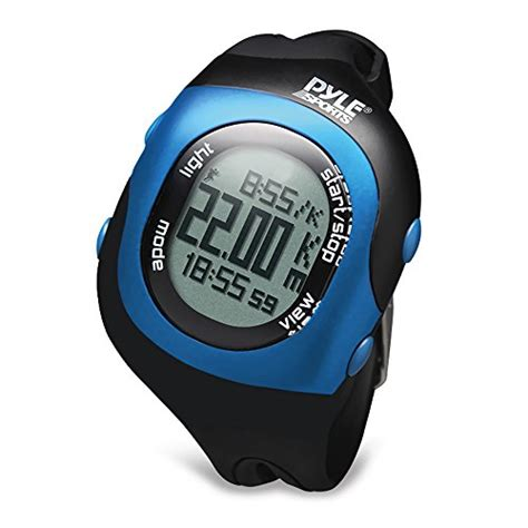 sle goal tracking pyle fitness smart and rate monitor bluetooth