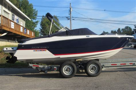monterey bowrider boats for sale 2016 new monterey 218ss bowrider boat for sale alton nh