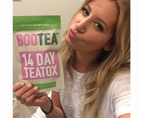 Bootea Detox Reviews Uk by Bootea What You Need To About The Detox Tea Look