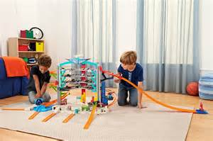 Hot Wheels Mega Garage Multifonctions  Shop Hot Wheels