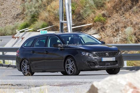 peugeot for peugeot prepares to facelift 308 model lineup for 2017